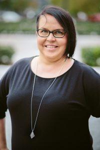 MOSH Web Design - CEO Sanna-Maria Ojanen _ Photographer Marissa Tammisalo